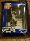 Starting Lineup 1997 Babe Ruth Cooperstown Collection Stadium Stars Yankees NY