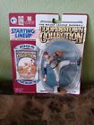 1995 Cooperstown Collection Bob Feller Starting Lineup Figure
