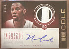 2012-13 Panini Intrigue Basketball Cards 9