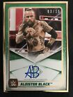 2021 Upper Deck AEW All Elite Wrestling Cards - Preview Cards Checklist 26
