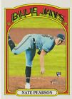 2021 Topps Heritage Baseball Variations Gallery and Checklist 61
