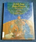 A Gift from Saint Francis  The First Creche by Joanna Cole