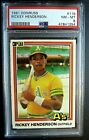 1981 Donruss Baseball Cards 18