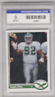 Reggie White Cards, Rookie Cards and Autographed Memorabilia 21