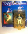 HIDEO NOMO - STARTING LINEUP - 1998 EDITION - KENNER
