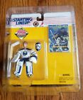1995 NHL Starting Lineup Buffalo Sabres Dominik Hasek Action Figure New in Case