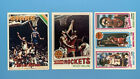 Moses Malone Rookie Cards Guide and Checklist 9