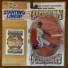 Starting Lineup Kenner Cooperstown Collection 1994 Jackie Robinson NOS