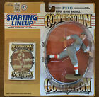 Starting Lineup Kenner Cooperstown Collection 1994 Babe Ruth Red Sox NOS