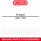 Oregon 596 734 High Lift Gator G5 205 Mulching Blade John Deere 60 9 PACK