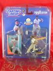 Kenner Starting Lineup 1998 Extended Series Sammy Sosa Chicago