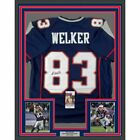 Wes Welker Cards and Autographed Memorabilia Guide 58