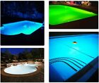 WYZM 120V 40W RGBW Swimming Pool LED Light Color Changing for Pentair Hayward