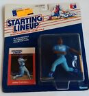 1988 Danny Tartabull Kenner Starting Lineup - Original Box (Unopened)