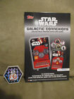 Topps Star Wars Galactic Connexions Discs - Series 3 Details & Checklist 21