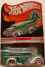 Hot Wheels RLC DRAG DAIRY 2013 HOLIDAY EXCLUSIVE 1685 4000 VERY LIMITED
