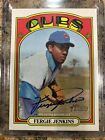 Fergie Jenkins Cards, Rookie Card and Autographed Memorabilia Guide 14