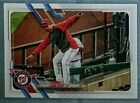 2021 Topps Series 1 Baseball Variations Gallery and Checklist 170