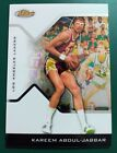 Complete Visual Guide to Kareem Abdul-Jabbar Cards 41