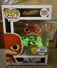 Funko Pop! DC The Flash Glow Shop Exclusive LE - 1101 *IN HAND*