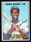14 Ernie Banks Cards That Show His Love for Life and Baseball 27