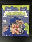 2020 Topps x Garbage Pail Kids SAPPHIRE EDITION Box Limited GPK *IN HAND*