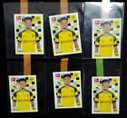 2019 Topps MLB Sticker Collection Baseball Cards 19