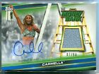 2013 Topps WWE Autographs Visual Guide 36