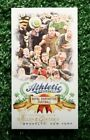 Unannounced 2014 Topps Allen & Ginter Baseball Mini Insert Guide 25