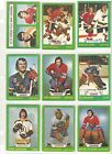 1973-74 O-Pee-Chee Hockey Cards 21