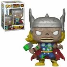 Ultimate Funko Pop Marvel Zombies Figures Gallery and Checklist 32