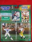 Kenner Starting Lineup CLASSIC DOUBLES Peyton Manning & Archie Manning 1999