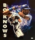 Bo Jackson Rookie Cards and Memorabilia Guide 58