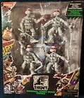 TMNT Limited Edition 35th Anniversary Comic Series Black  White sealed