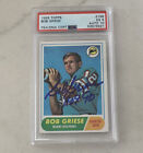 Bob Griese Cards, Rookie Card and Autographed Memorabilia Guide 47