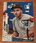 2020 Topps Update Baseball Variations Gallery and Checklist 134