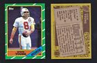Steve Young Football Cards: Rookie Cards Checklist and Buying Guide 19