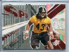 Hair-larious: Troy Polamalu Signs First Cards Since 2003 13