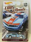 Hot Wheels RLC Cars And Donuts 13 Copo Camaro GULF 0 5 Box Set Exclusive