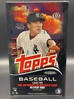 2014 Topps Update Hobby Unopened Box Factory Sealed Mookie Bettts Jacob deGrom
