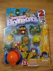 8 Pack Transformers BotBots Series 3 Fresh Squeezes Boys Toys Hasbro Blind NEW