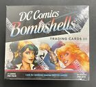 2019 DC COMICS BOMBSHELLS SERIES 3 III TRADING CARDS BOX (CRYPTOZOIC)