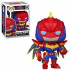 Ultimate Funko Pop Captain Marvel Figures Checklist and Gallery 29