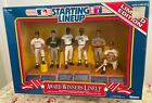 ⚾ 1990 Starting Lineup AL and NL Award Winners MVP CY YOUNG ROOKIE OF THE YEAR ⚾