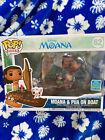 Ultimate Funko Pop Moana Figures Checklist and Gallery 40
