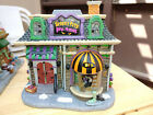 Lemax Spooky Town Spooky Pet Boo-tique 2014 retired