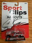 RARE Sport Clips 4 Mike Wallace 1 64 scale NASCAR DieCast Racing Champions