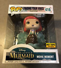 Ultimate Funko Pop Little Mermaid Figures Gallery and Checklist 47