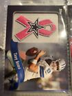 Tony Romo Football Cards, Rookie Cards and Autographed Memorabilia Guide 18