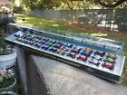 MINT In Box 1996 INDIANAPOLIS 500 34pc Set MICRO MACHINES Race Car Starting Grid